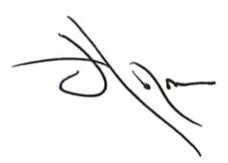 Holmes signature