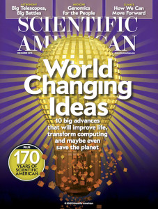 Scientific American_Cover