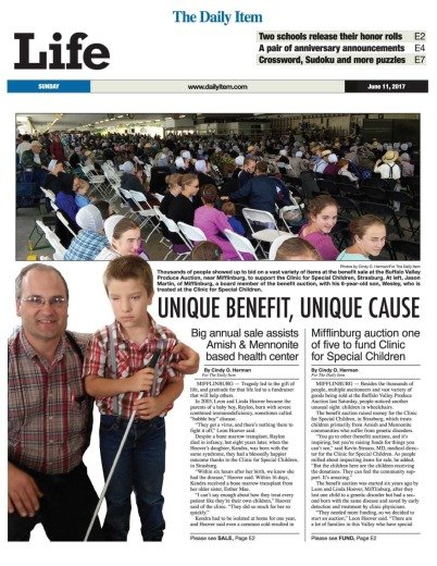 thumbnail of 2017 Union County Auction Article Daily Item