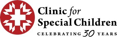 Clinic for Special Children logo